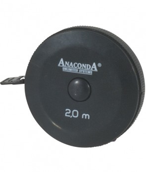 Anaconda Massband 2m