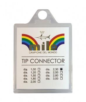 Milo Tip Connector