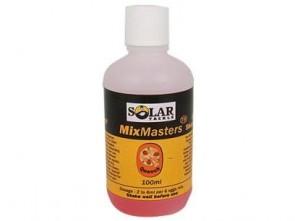 Solar Mixmaster Liquids -Quench