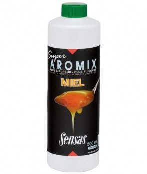 Sensas Aromix Syrup 500ml Med