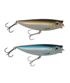 Savage Gear 3D Minnow Pop Walker66 8g F