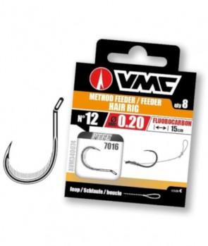 VMC Feeder Hair Rig Chevu 7016NT