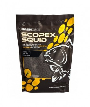 Nash Scopex Squid Feed Pellet 900g
