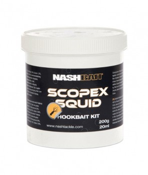 Nash Scopex Squid Hookbait Kit