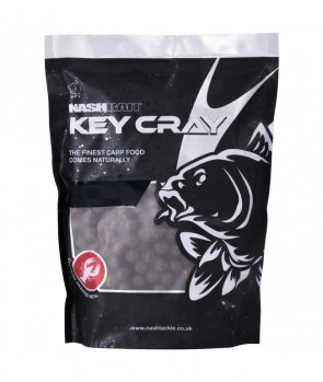 Nash Key Cray Stabilised Boilies 20mm 5kg