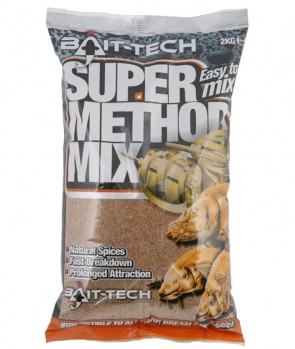 Bait Tech Super Method Mix 2kg