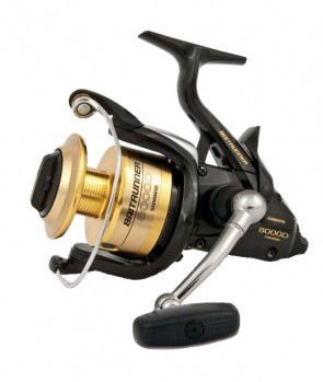 Shimano USA Baitrunner EU Model