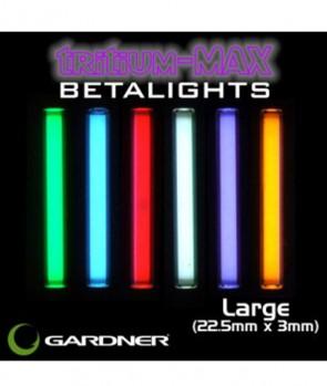 Gardner TM Large Indicator Purple