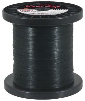 Uni Cat New Age Wire Camougreen 300m