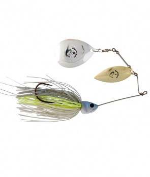 Savage Gear Da'Bush Spinnerbait Size 3
