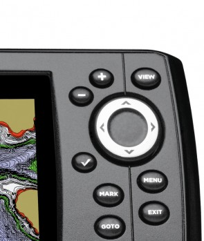 Humminbird Helix 5 Sonar/GPS