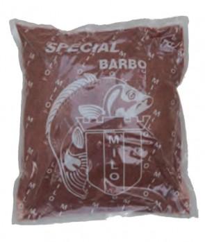 Milo Special Barbo Rossa 2.5kg