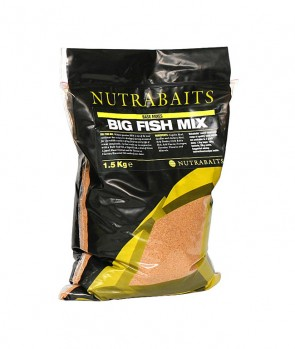 Nutrabaits Big Fish Base Mix 10kg