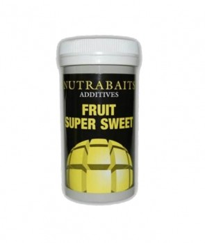 Nutrabaits Fruit Super Sweet 50 g