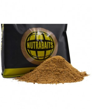Nutrabaits Base Mix Big Fish Mix 5 kg