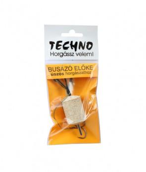 Techno Bighead Rig
