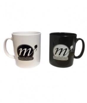 Mainline Black Mug