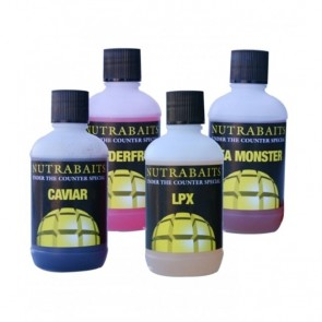 Nutrabaits Under The Counter Special Flavour Plum & Caproic Acid 100 ml