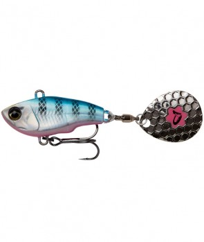 Savage Gear Fat Tail Spin 5.5Cm 9G Sinking