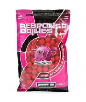 Mainline Shelf Life Boilies 18 mm 450 gr.