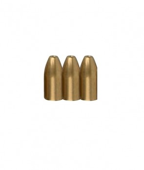 Iron Claw Brass Bullet