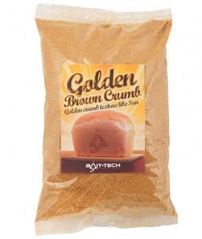 Bait Tech Golden Brown Crumb 1kg
