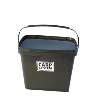 Carp System Bucket 12l