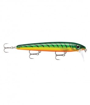 Rapala Bx Waking Minnow BXWM13 FT