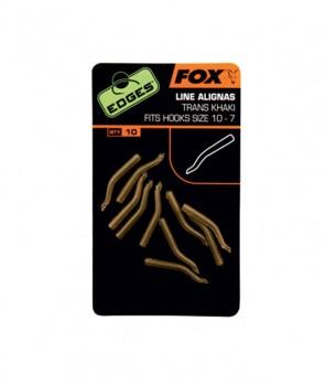 Fox Edges Line Aligner Hook Size 10-7