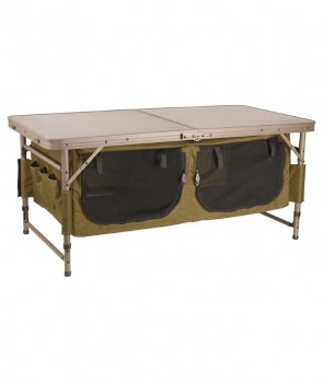 Fox Session Table With Storage