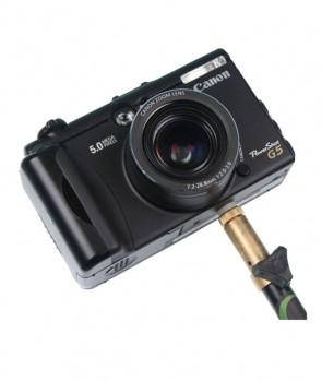Gardner Camera Adaptor