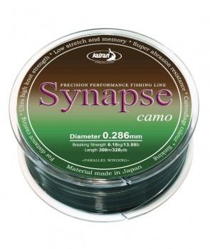 Katran Synapse Carp Camo