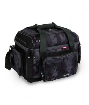 Fox Rage Camo Large Carrybag inc. Boxes