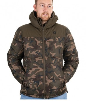 Fox Camo / khaki RS Jacket