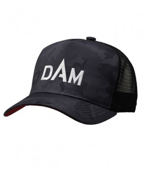 Dam Camovision Cap Camo