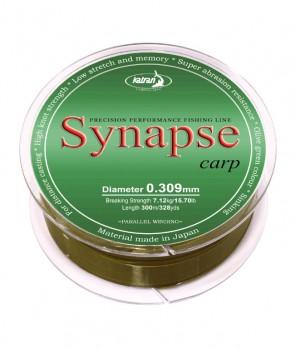 Katran Synapse Carp