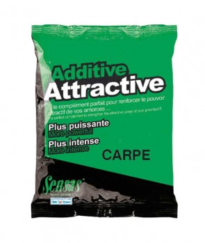 Sensas Attractive Carp 250g