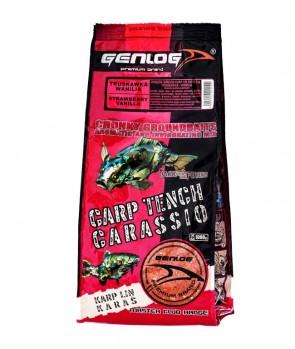 Genlog Carp Tench Carassio 1kg