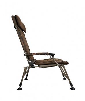 Fox Super Recliner Deluxe Highback Chair