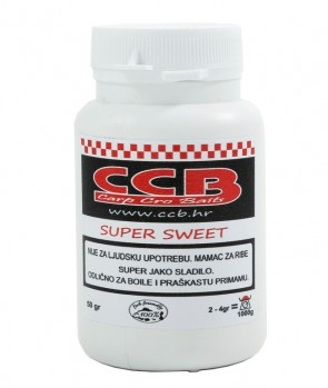 CCB Super Sweet 50g