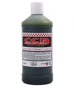 CCB Glm Extract Liquid 250ml