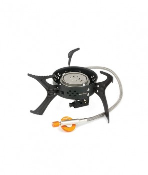 Fox Cookware Heat Transfer 3200 Stove