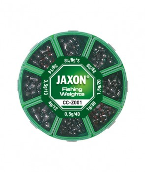 Jaxon Lead Set Z001 300g
