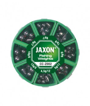 Jaxon Lead Set Z002 450g