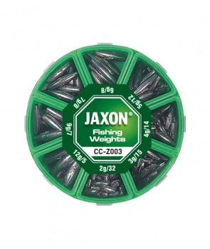 Jaxon Lead Set Z003 440g