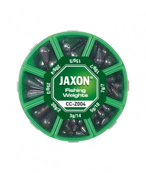 Jaxon Lead Set Z003 480g