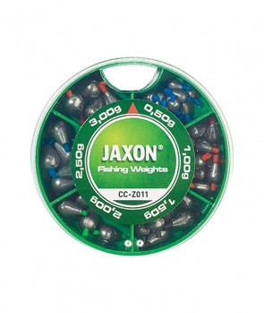 Jaxon Lead Set Z011 80g