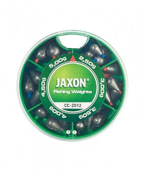 Jaxon Lead Set Z012 100g