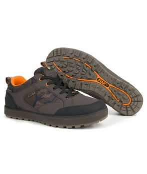 Fox Chunk Camo Shoe