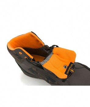 Fox Chunk Camo Mid Boot